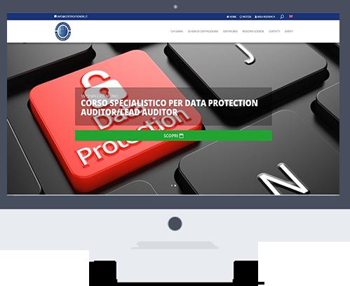certification desktop - Certification SRL