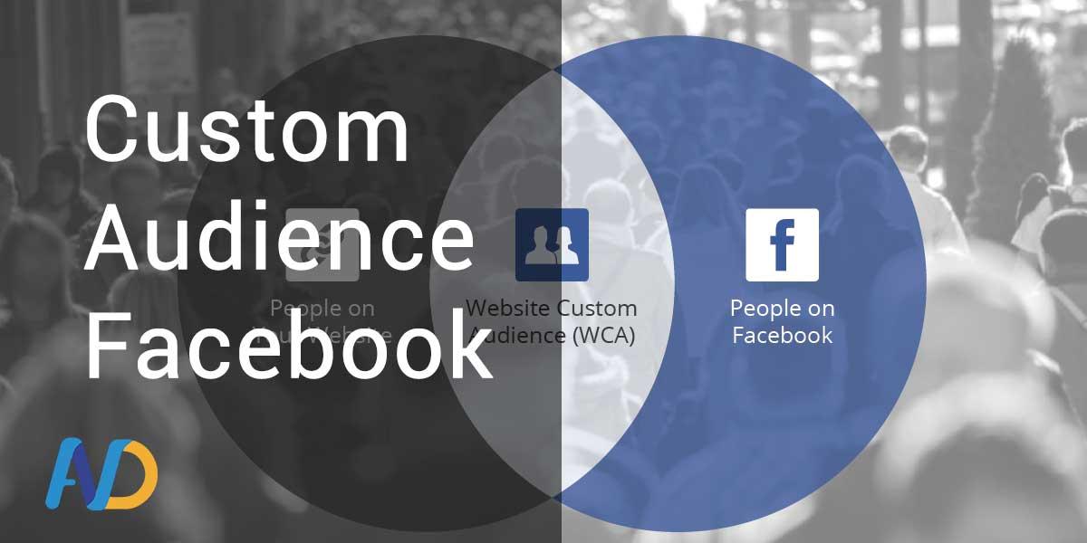 Custom Audience Facebook: Il Pubblico Personalizzato