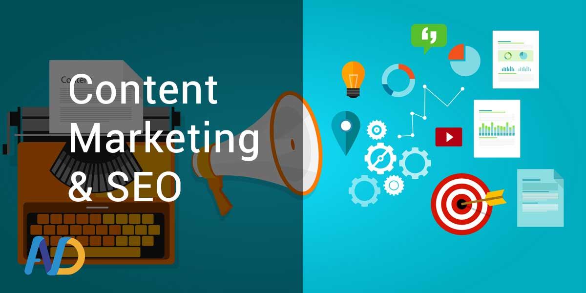 Content Marketing nella SEO