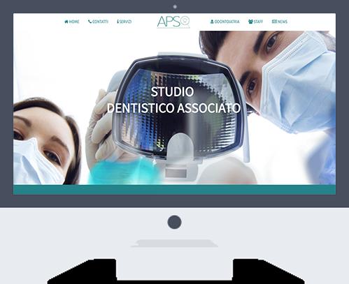 apso portfolio - Studio Dentistico APSO