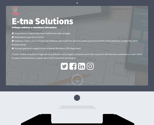 etna solutions portfolio 1 - Etna Solutions