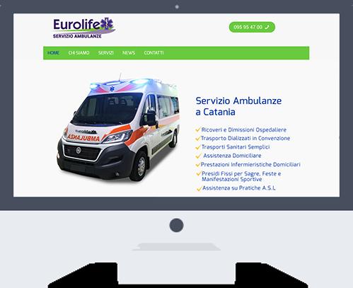 ambulanze eurolife portfolio 1 - Ambulanze EuroLife