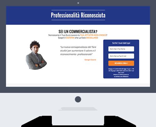professionalita rinosciuta portfolio - Professionalità Riconosciuta