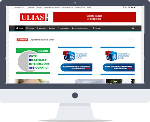 newsulias - News Ulias