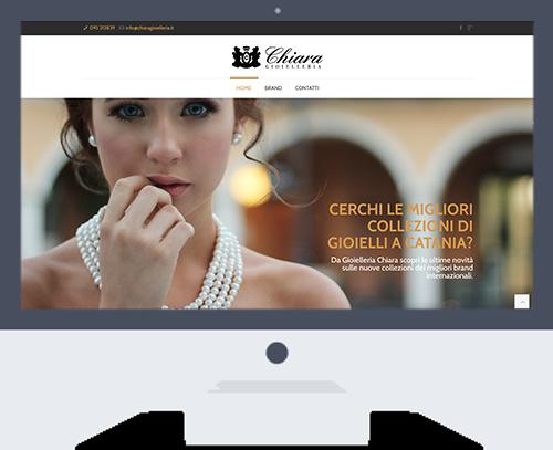 chiara gioielleria portfolio - Chiara Gioielleria