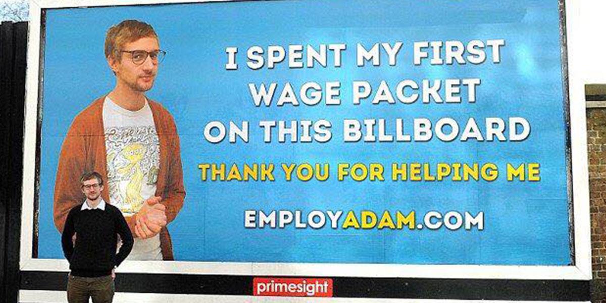 adam pacitti lavoro