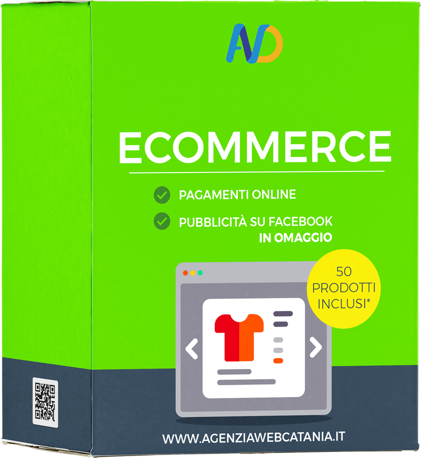 ecommerce pack - E-Commerce Pack