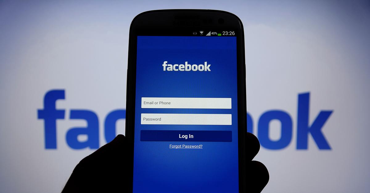 Investire su Facebook: 4 Motivi
