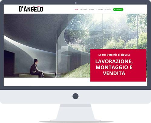 Vetreria D'Angelo