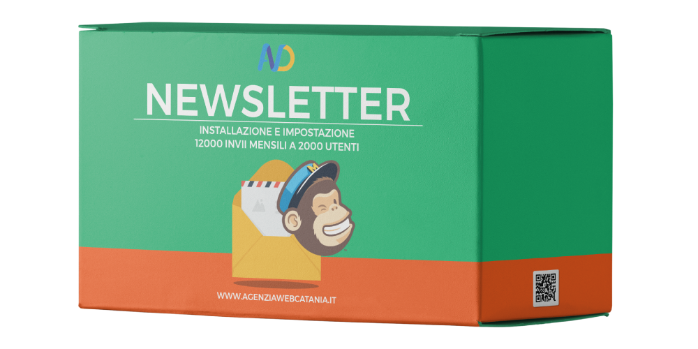 Newsletter Pack