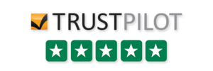 Trustpilot Logo Design