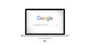Google Aggiornamento Agosto 2018