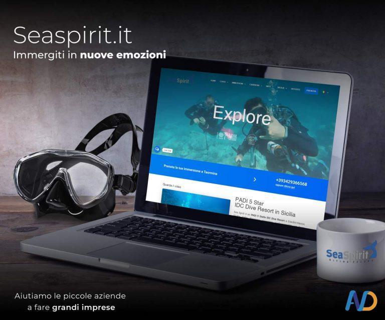 Immagine Presentazione SeaSpirit   Immagine Copertina2