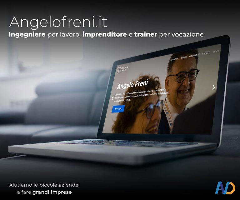 Immagini Presentazione Angelo Freni   Immagine Copertina