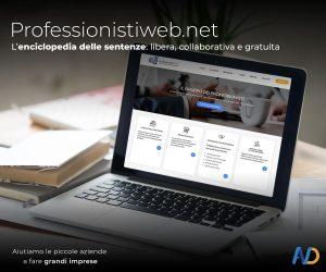 Immagini Presentazione Professionisti Web Immagine Di Copertina