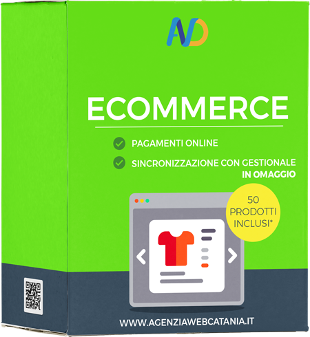Ecommerce Pack