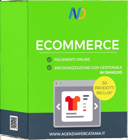Ecommerce Pack