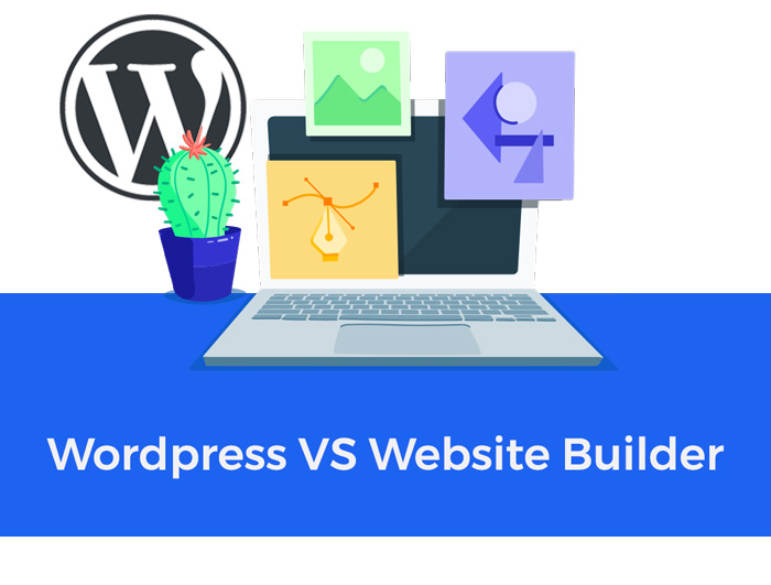 Wordpress Vs Website_builder