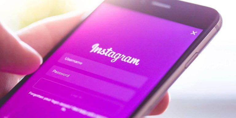 Instagram Consigli