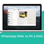 WhatsApp Web su PC