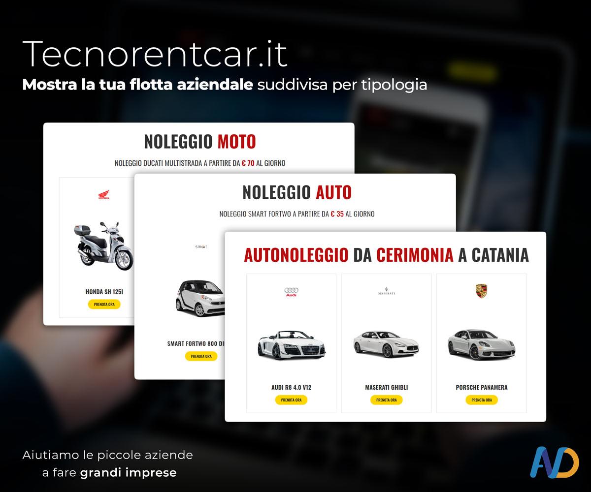 TecnoRentCar Facebook2
