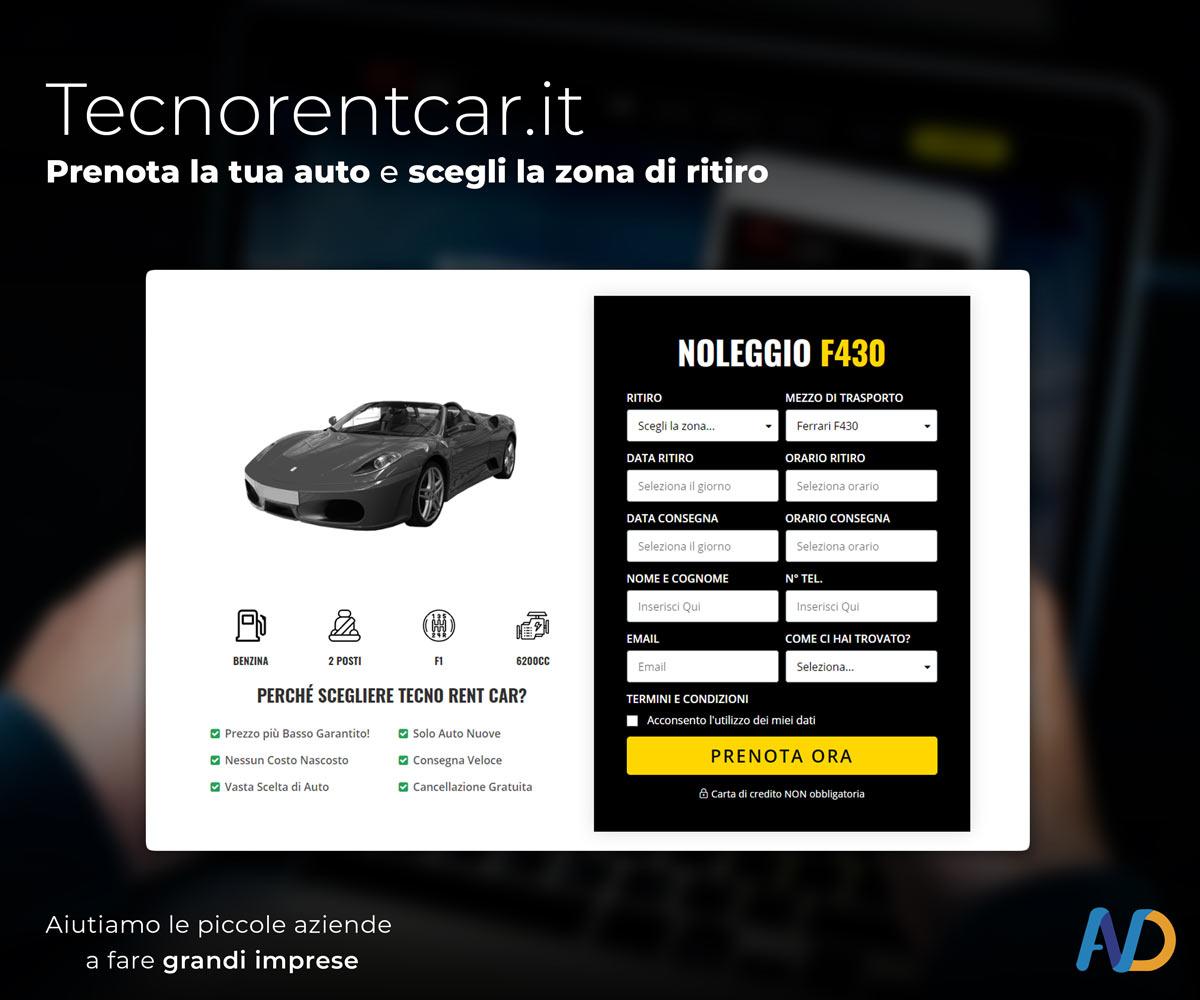 TecnoRentCar Facebook3
