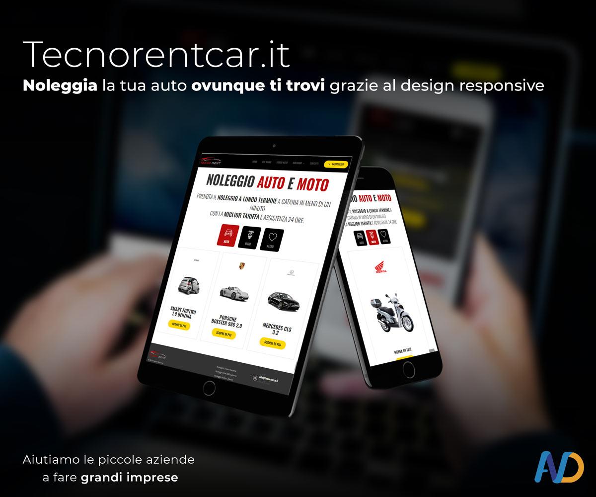 TecnoRentCar Facebook4